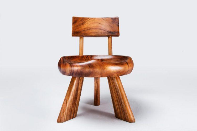 Tunico Lages -Cadeira Queixada $5500