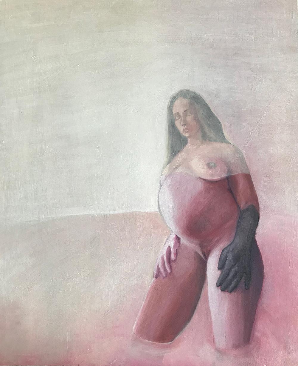 Fernanda Papa de Boer, 2018